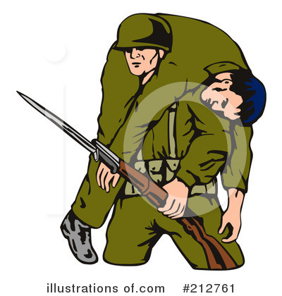 Army Borders Clipart - Clipart Kid
