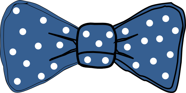 11 White Bow Tie Cartoon Free Cliparts That You Can Download To You