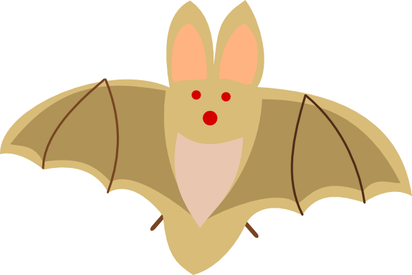 Bat Clip Art Cute Cartoon Bats Bat Clip Art Cartoon Bat Clip Art ...