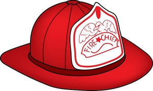 Business Clipart Comfireman Hat Clipart Image  Toy