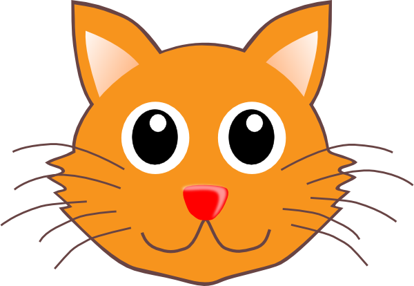 cat clipart images free - photo #44