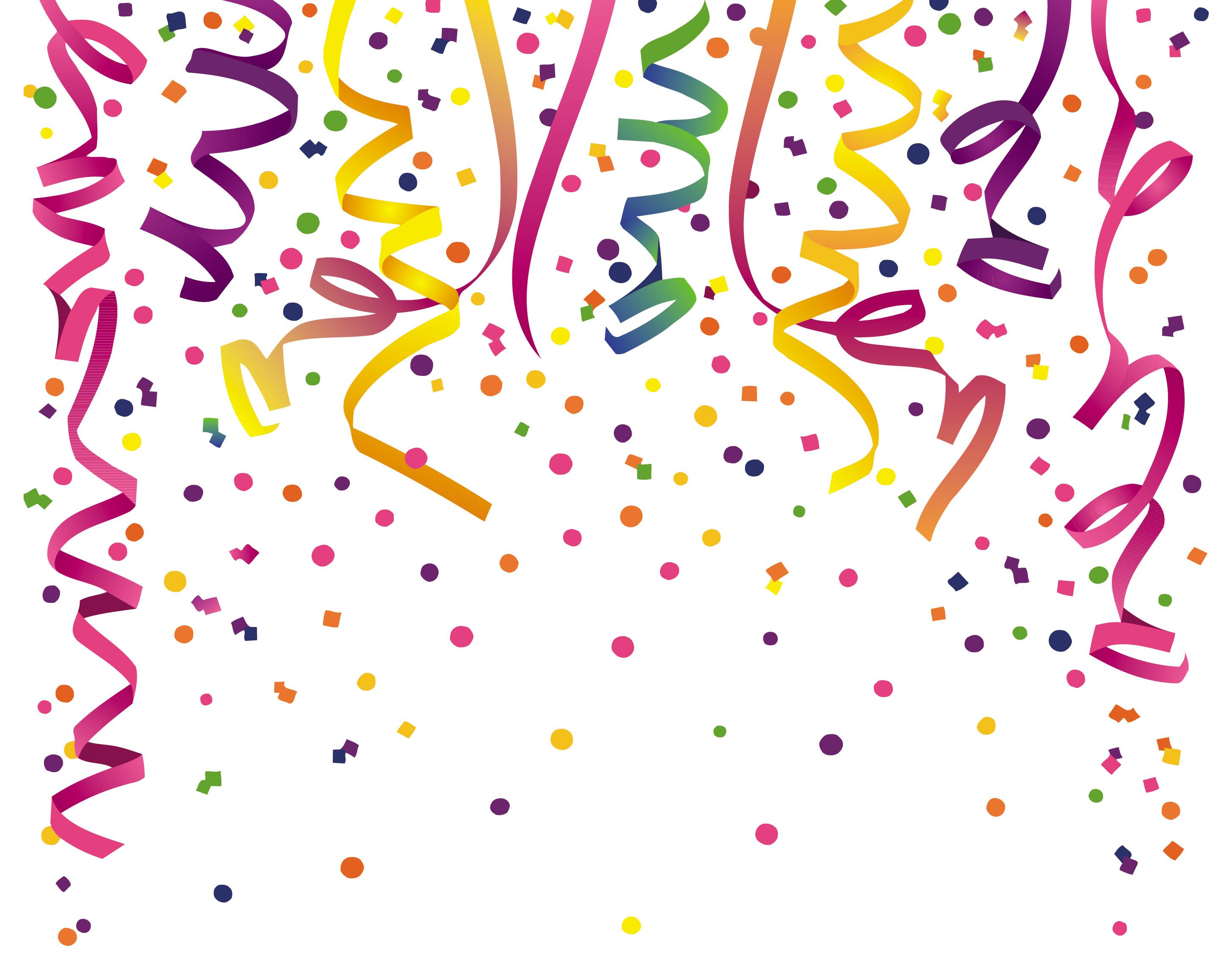 Image result for confetti