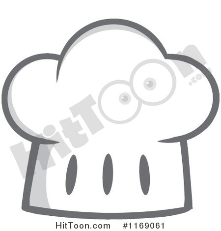 Cook Hat Clipart Chef Hat Clipart  1169061