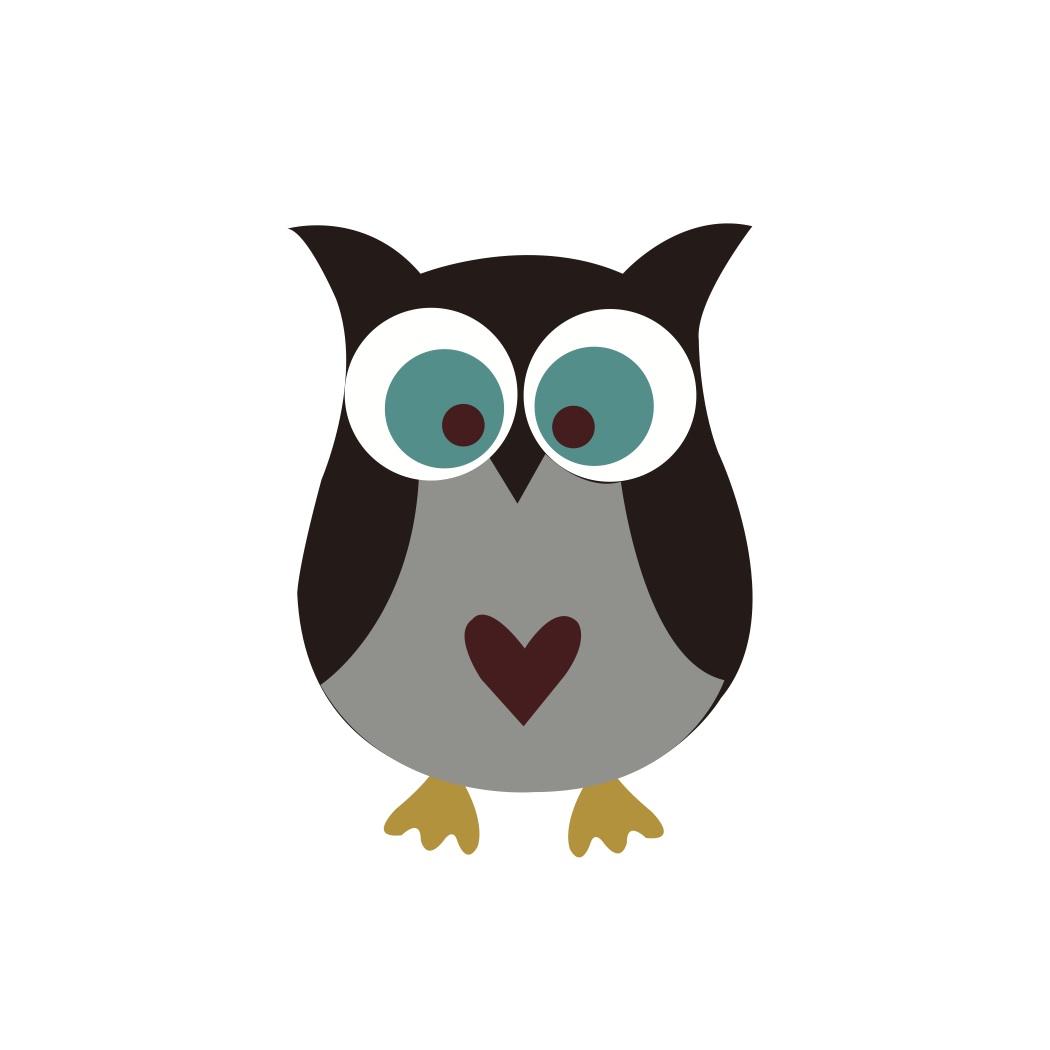 math owl clipart - photo #10