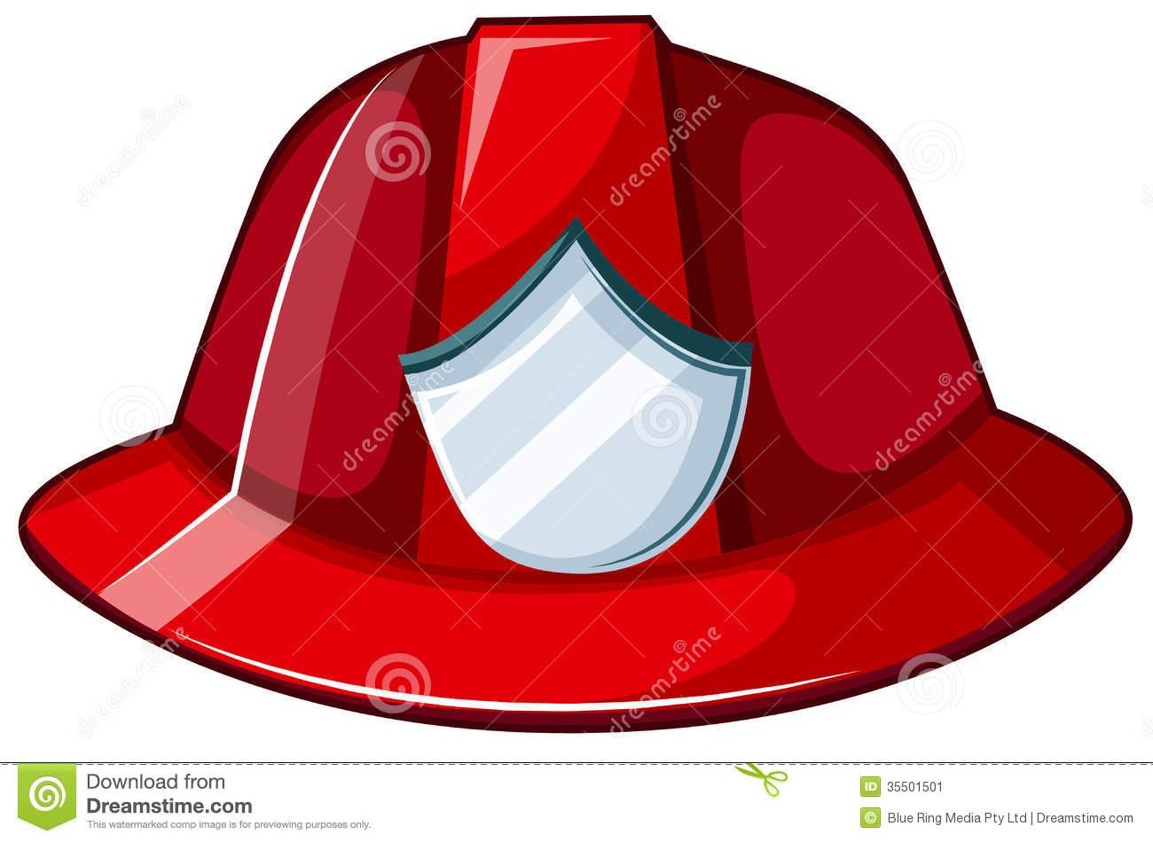 Fire Hat Clip Art fire helmet clipart - clipart kid