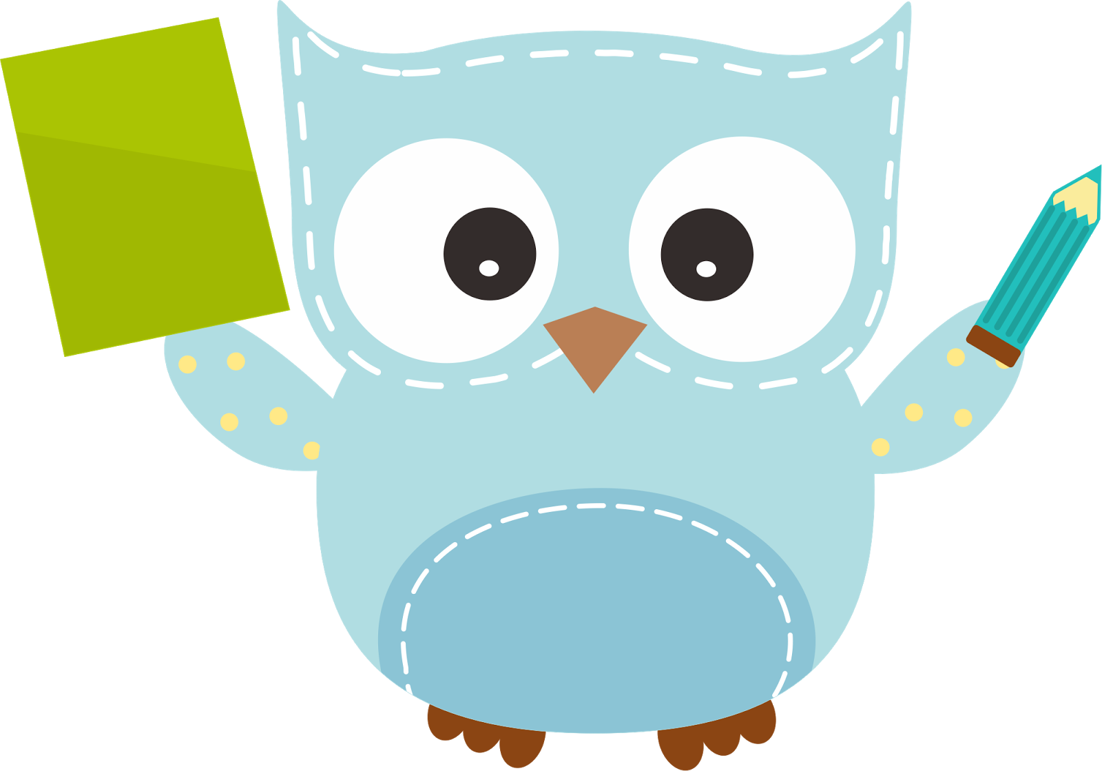 Image result for clipart math owl