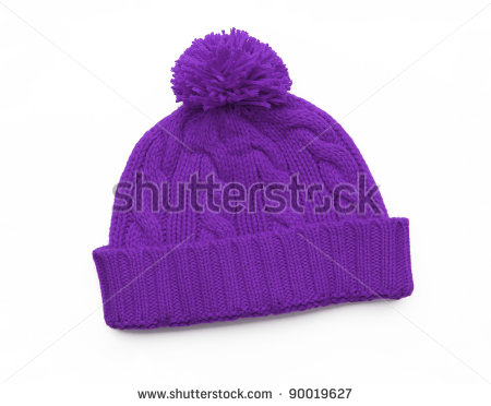 Wool Hat Clipart - Clipart Kid