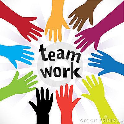 Image result for kids working together clipart