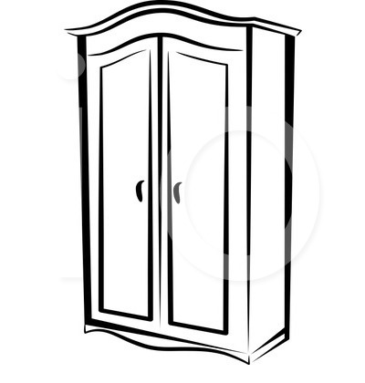 Wardrobe Closet Clipart Clipart Suggest