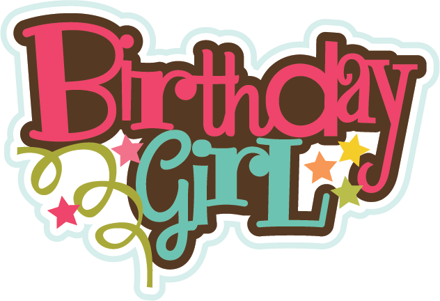 Clipart Girls Birthday Cake Ideas And Designs