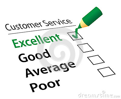 Customer Service Clip Art
