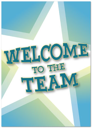 Welcome to Our Team Clip Art Free – Cliparts