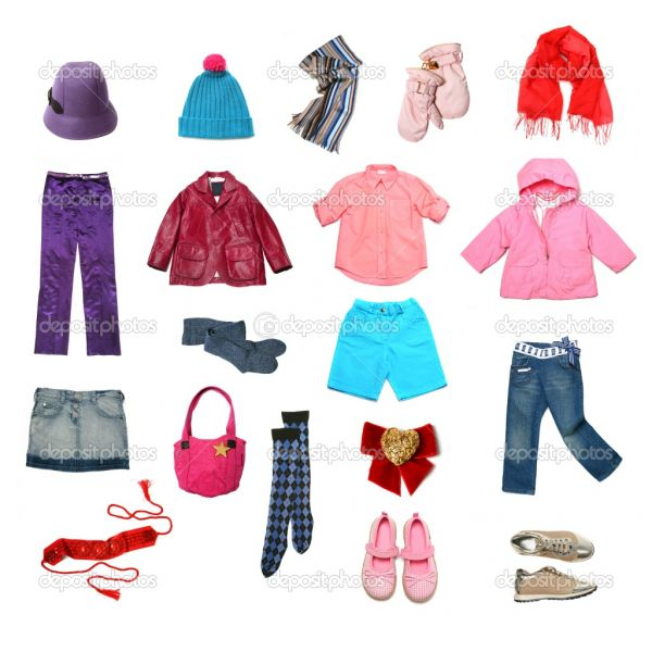clipart clothes free - photo #40