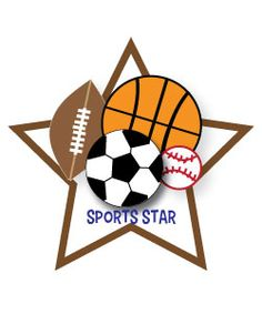 Free Sports Clipart Just For You  Use Our Free Sports Clip Art For