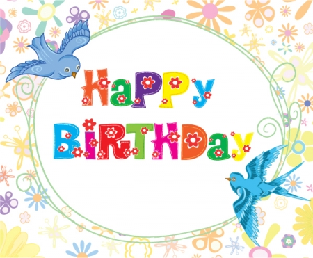 Happy Birthday Girl Clip Art Image Search Results