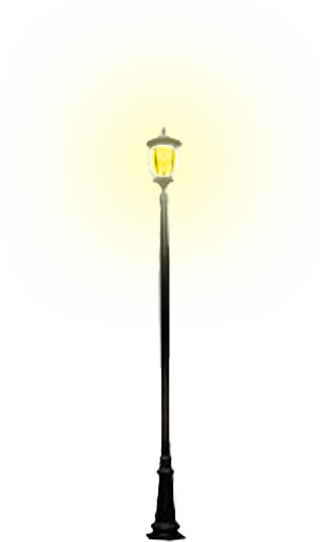 Light Poles Which Are Ideal For Raising Street Light Lamppost ...
