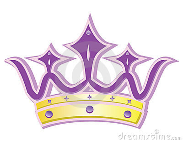 Queen Crown Drawing Clipart   Free Clip Art Images