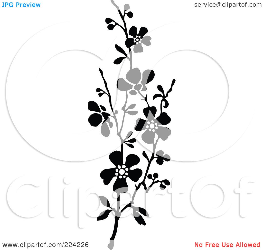 Vertical Damask Clipart - Clipart Kid