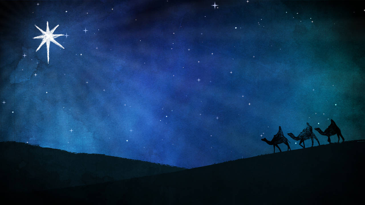 Bethlehem Star Images Christian Clipart - Clipart Suggest