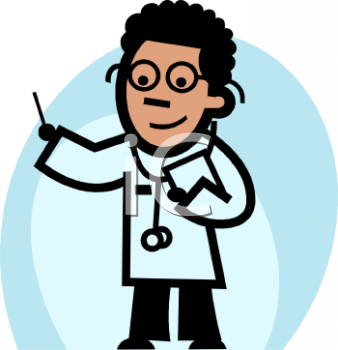Doctor Border Clipart