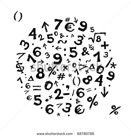 Mathematical Symbol Stock Photos Images   Pictures   Shutterstock