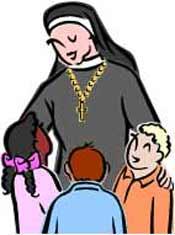 Nun Theology Clip Art Funny Nun Clip Art Nun Clip Art Nun Habit Clip