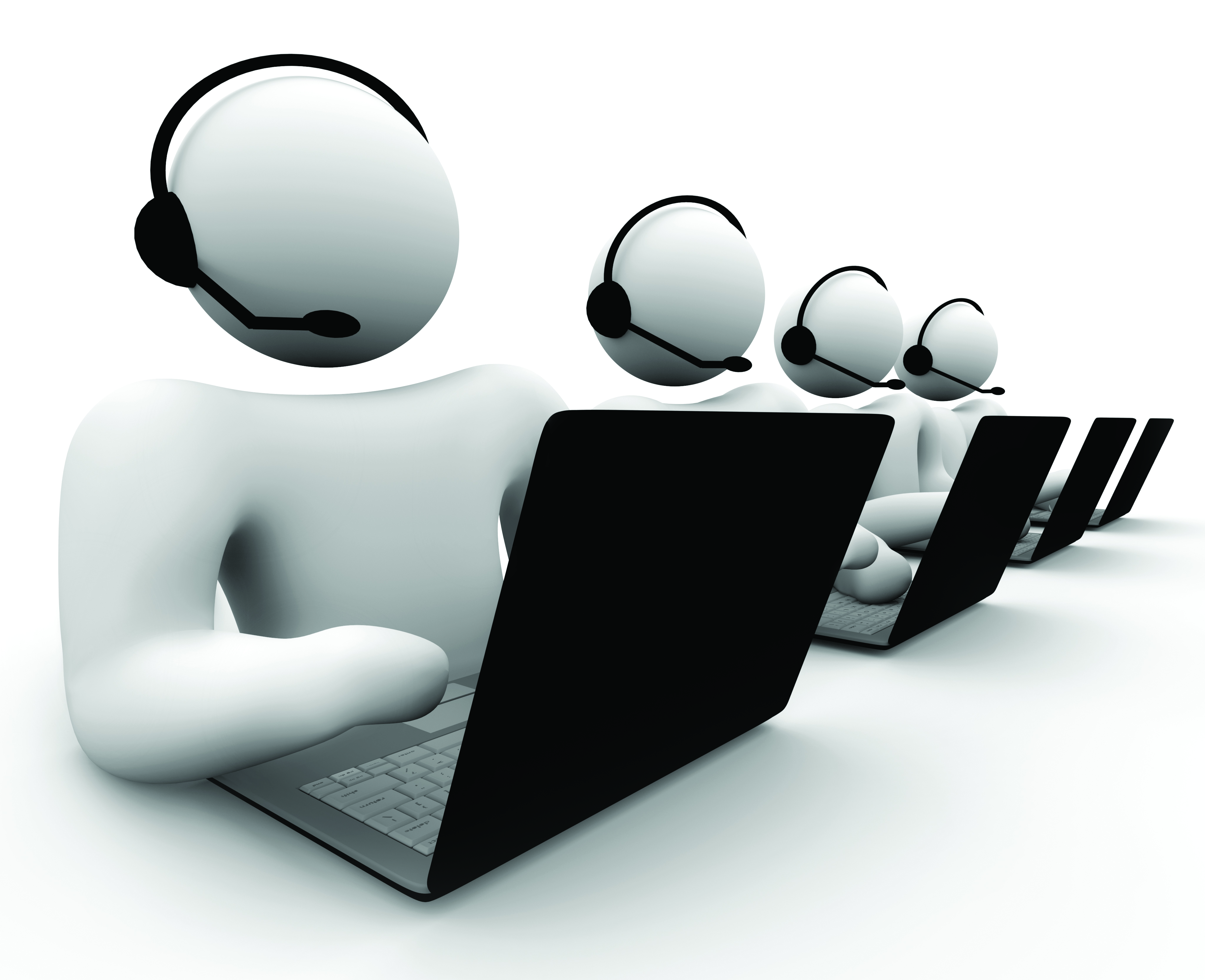 Advances In Help Desk Technology Means Users  Problems Are Solved More