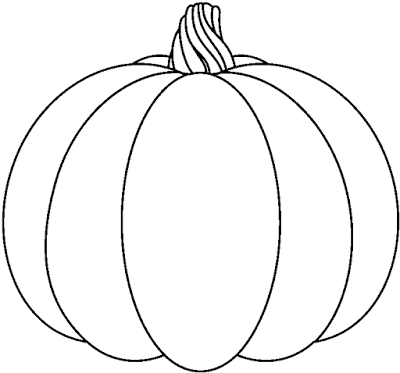 Clip Art Black And White Pumpkin Clip Art pumpkin border black and white clipart kid outline cliparts co