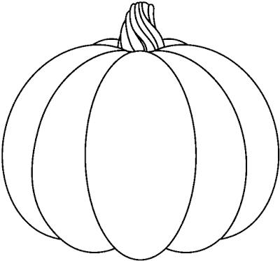 Clip Art Black And White Pumpkin Clip Art pumpkin border black and white clipart kid outline cliparts co