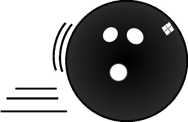 Bowling Ball Clip Art At Clker Com   Vector Clip Art Online Royalty