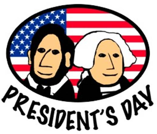 Dat Clip Art Presidents