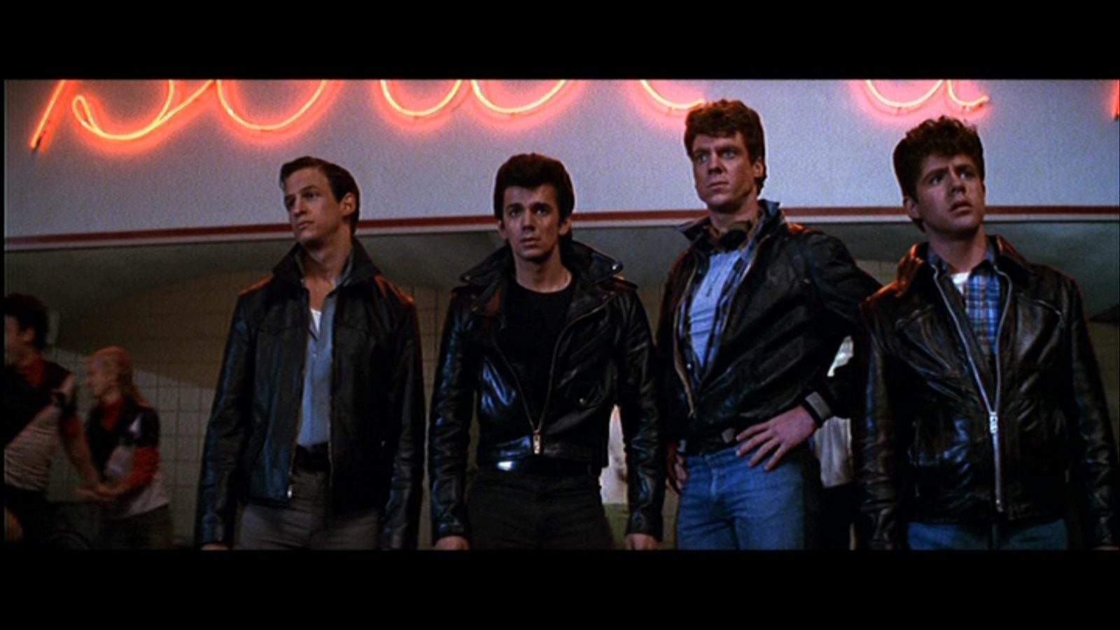 Grease 2 Goose