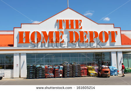 Home Depot Is A Retailer Of Home Improvement And Construction Products