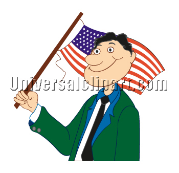 Presidents Day Clipart - Clipart Kid