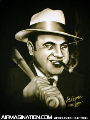 Al Capone  1899 1947