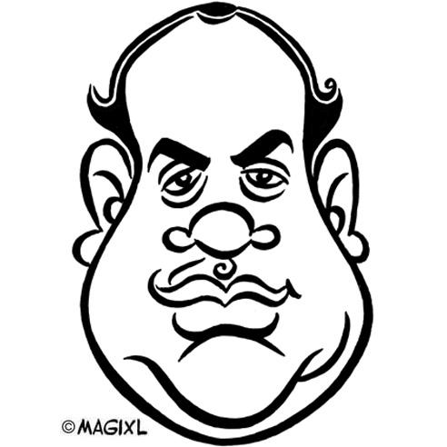 Al Capone Clipart Al Capone