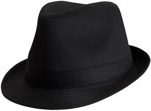 Al Capone Hat Clipart