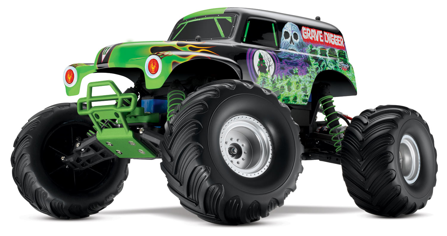 rtr remote control trucks with Grave Digger Cliparts on 180742603 together with 151916307362 as well Best Traxxas Rc Cars moreover P535124 as well 322415175116.