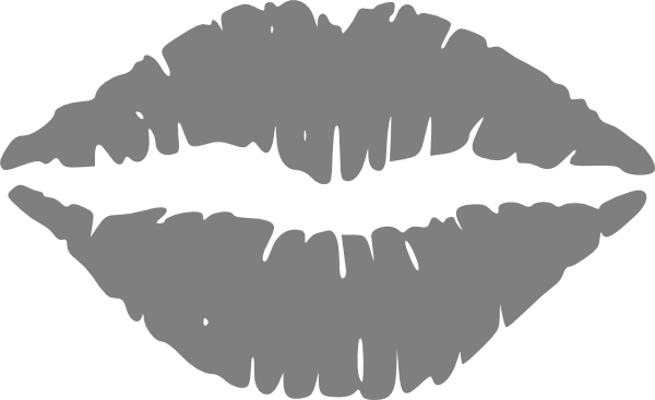 Kissable Lips Clipart