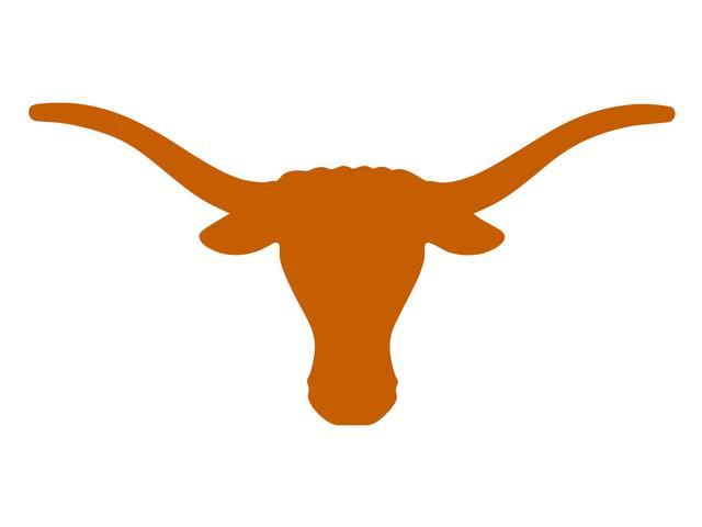 Mad Props To The Texas Longhorns Who Spent The Past Two Weeks Playing