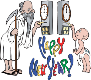 11 New Years Clip Art Free Cliparts That You Can Download To You