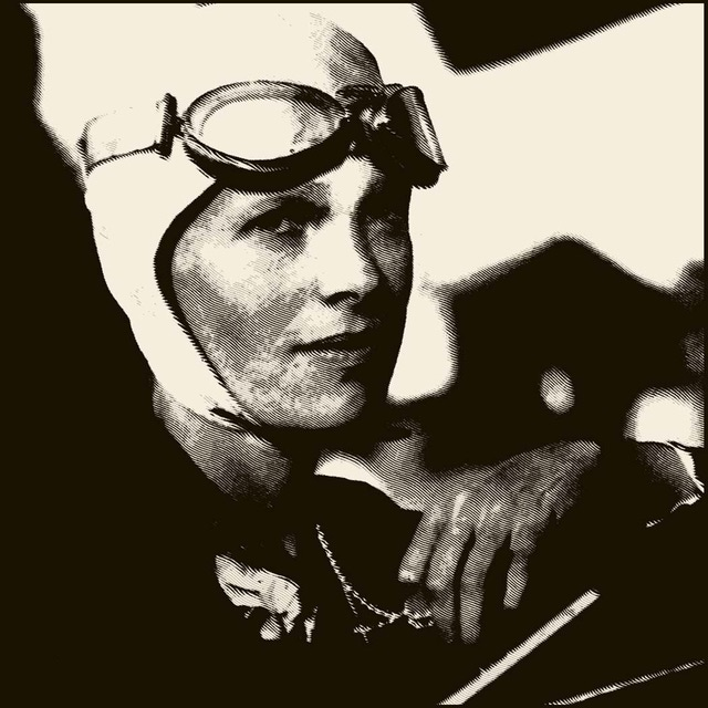 Amelia Earhart S First Trans Continental Flight