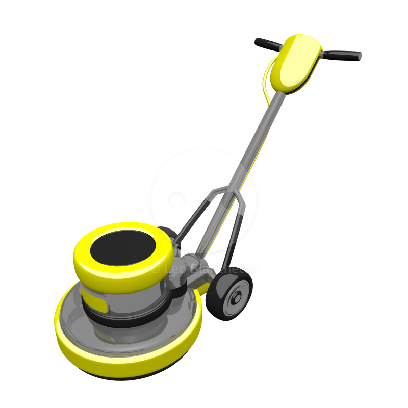 Floor scrubber clipart clipart suggest for 12 floor buffer