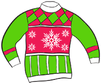 Christmas Sweater Clipart - Clipart Suggest