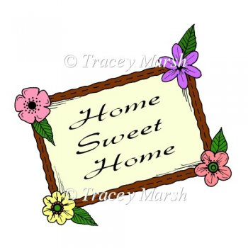 New Home Clipart  1