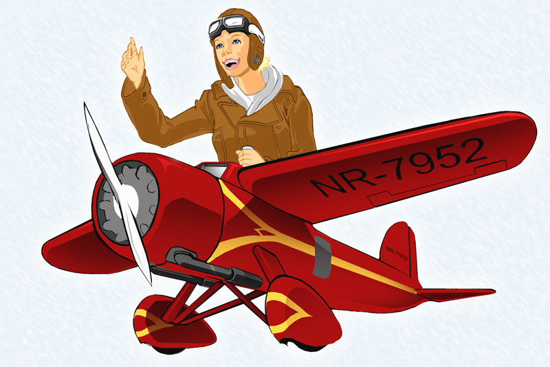 Real Airplane With Banner   Clipart Panda   Free Clipart Images