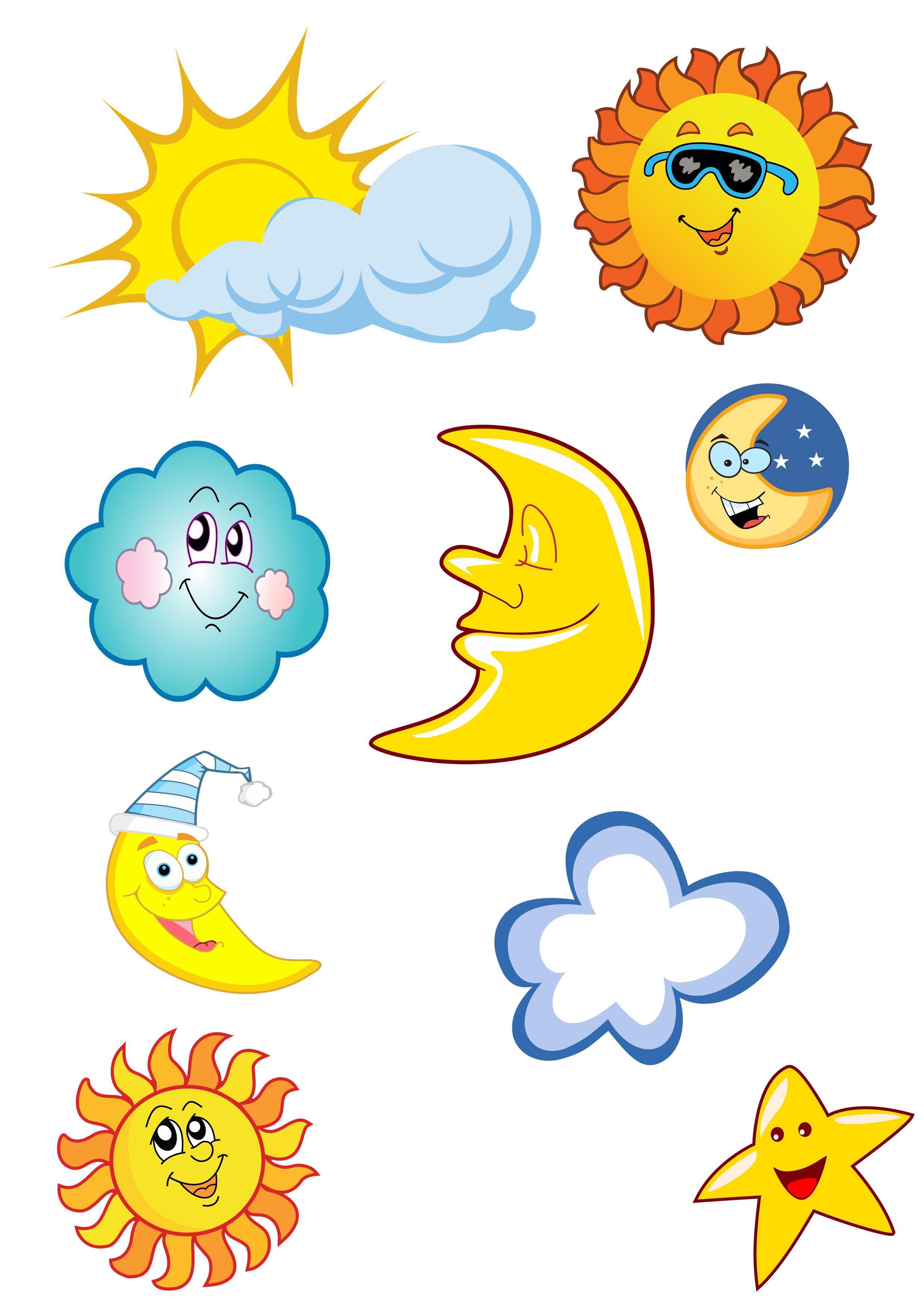 google clip art sunshine - photo #43