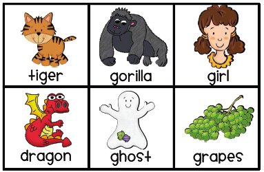 Clip Art By  Scrappindoodles Carrie S Clip Art  Gorilla  Graphics