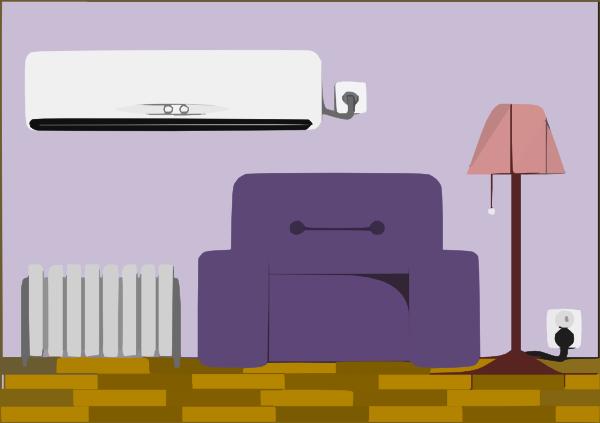 Livingroom Clip Art At Clker Com   Vector Clip Art Online Royalty