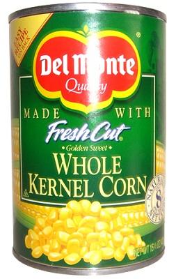 Corn on the cob - 2 5